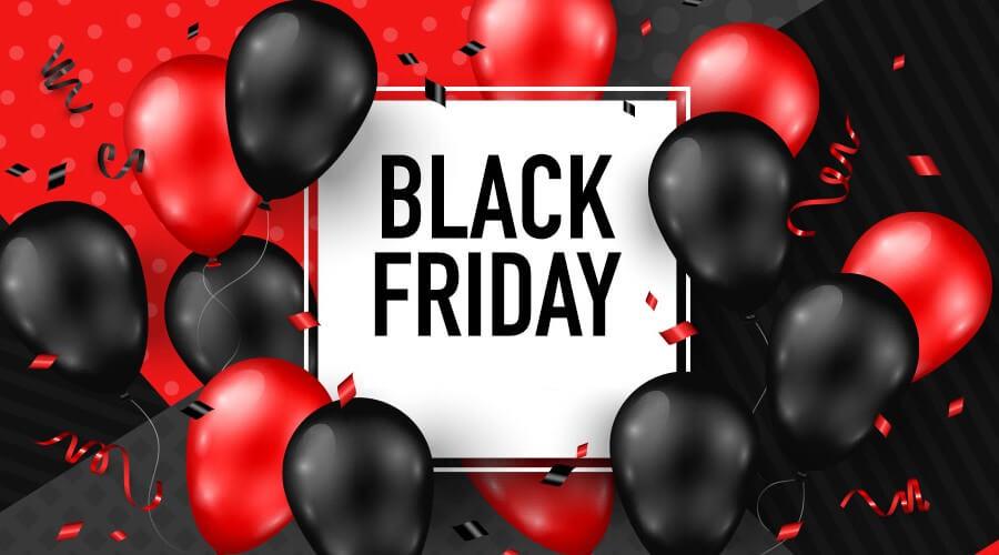 Black Friday цяла седмица!