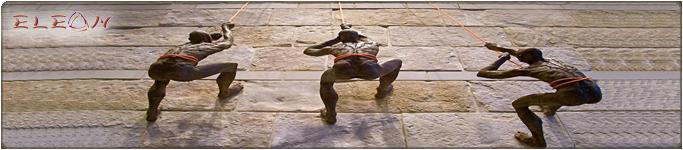 VIP Скулптури