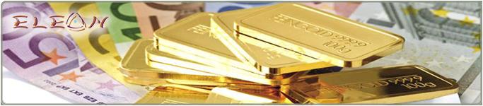Златни Банкноти