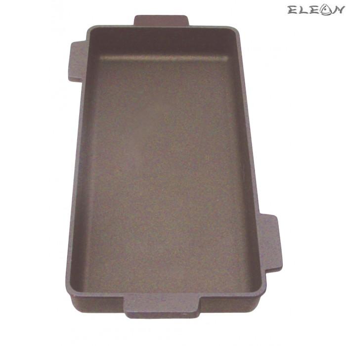 Правоъгълна тава за печене - 53х32см - SKK