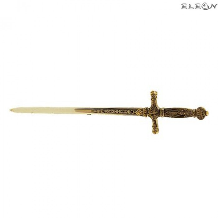 Нож за писма меч Наполеон - 25см