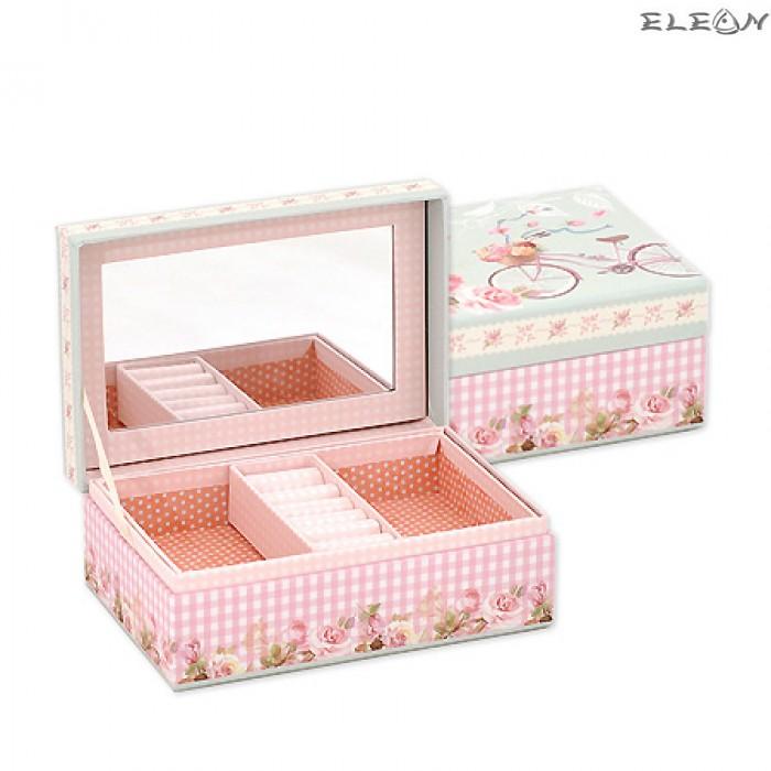 Кутия за бижута Пеперуди 950643