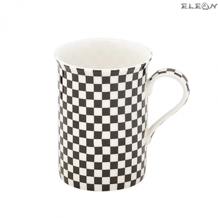 Чаша фин порцелан Lancaster - MUG каре 972201A