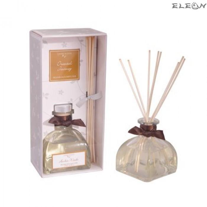 Дифузер Ориент с аромат на амброво дърво - BBT20