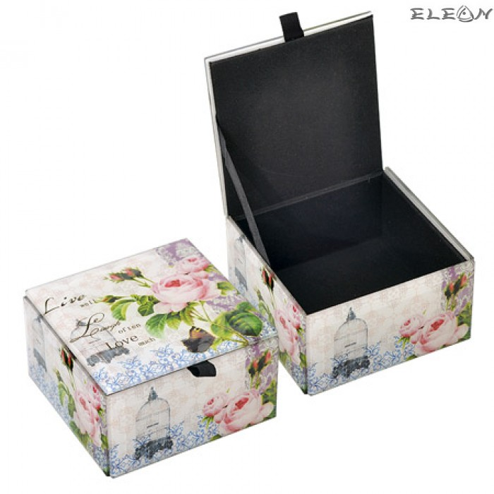 Кутия за бижута DI037
