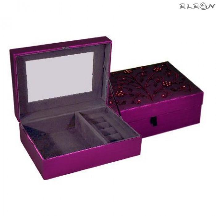Кутия за бижута Лила DIM024