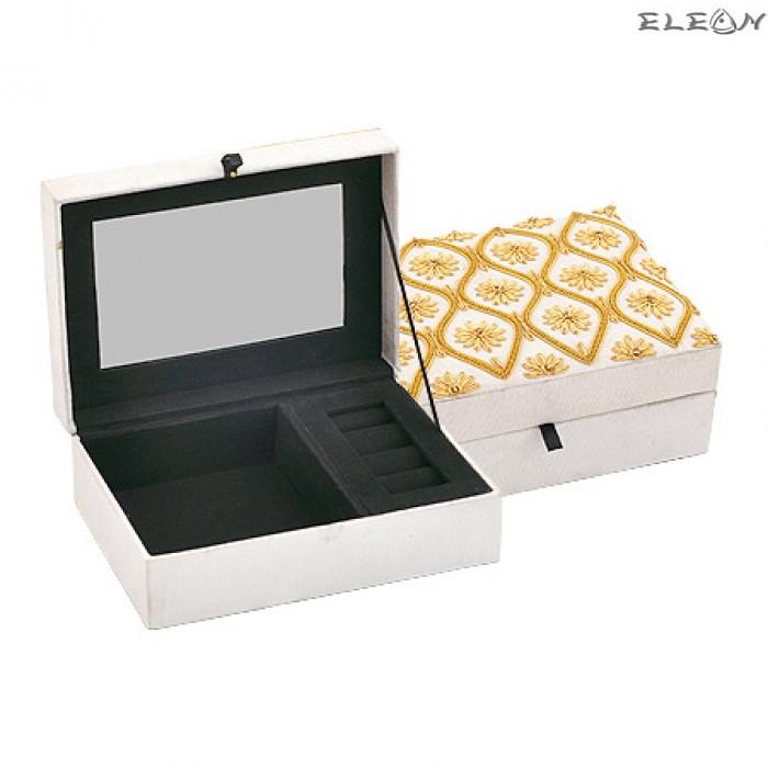 Кутия за бижута етно DIM049
