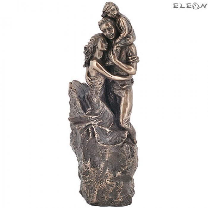 Статуетка Семейство - Veronese GN08