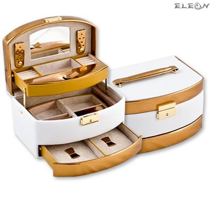 Кутия за бижута Wihte+Gold JA1516