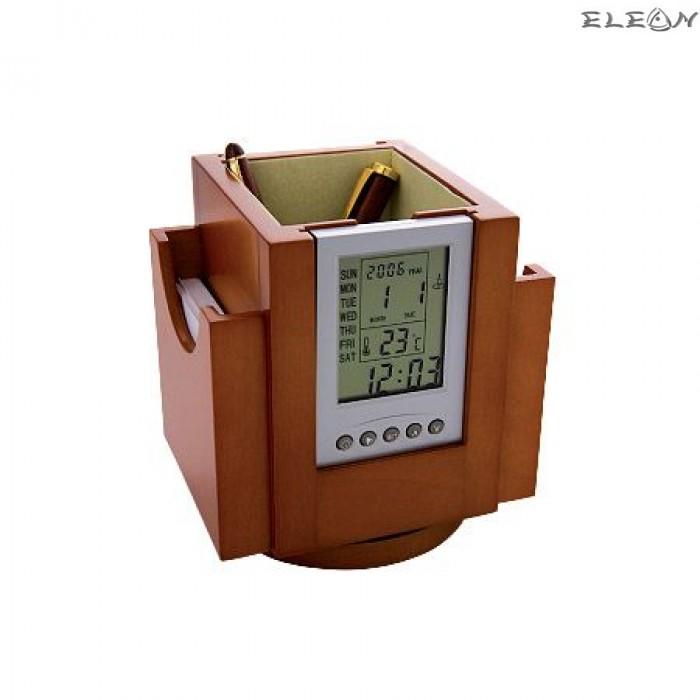 Часовник с органайзер - Vertini MAX01