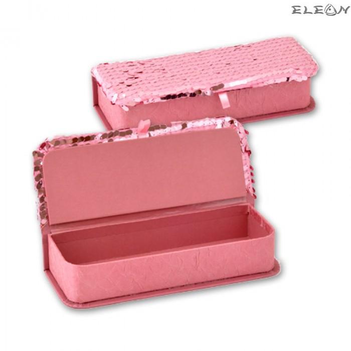 Кутия за бижута Pink S0313C