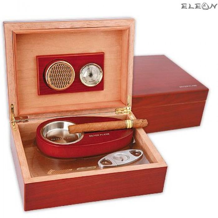 Кутия за пури - Хумидор SF0110