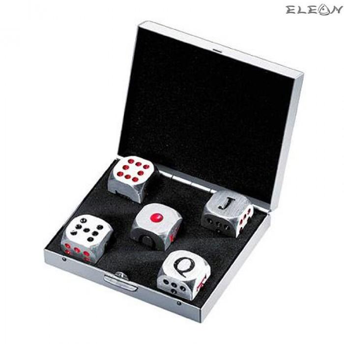 Подаръчен комплект - Зарчета за игра Vertini SF320