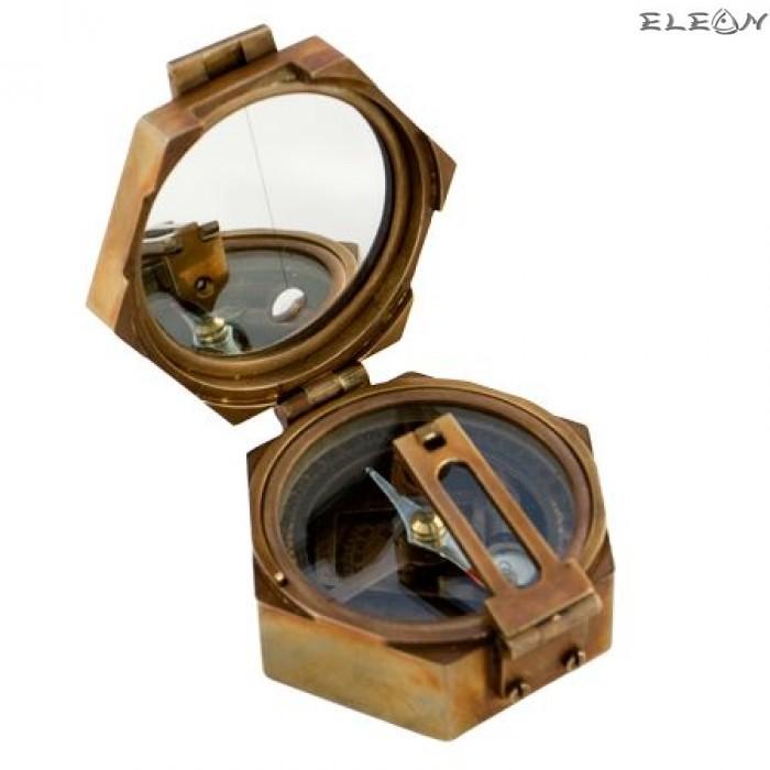 Бромтон в дървена кутия - Nautica Collection TK02