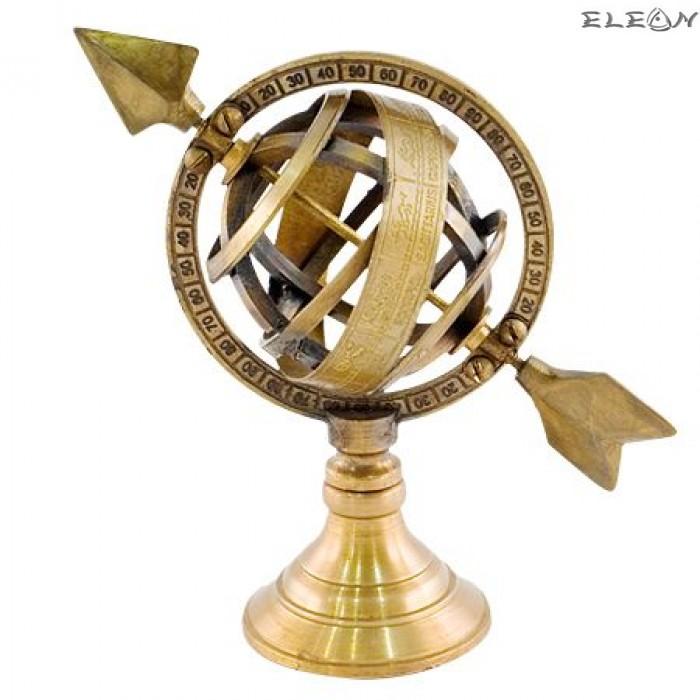 Глобус зодии TK62
