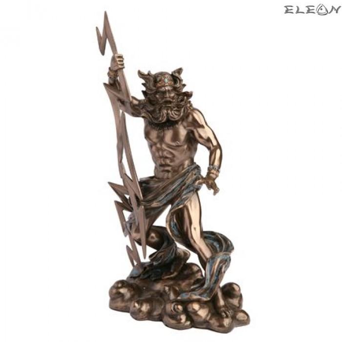 Статуетка Зевс - Veronese WU22