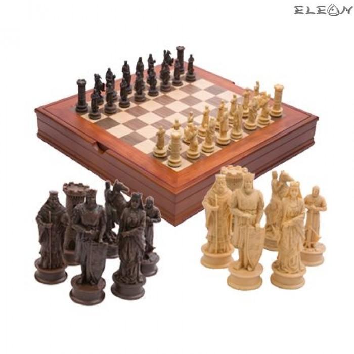 Настолна игра Шах кръстоносци Vertini - WU61