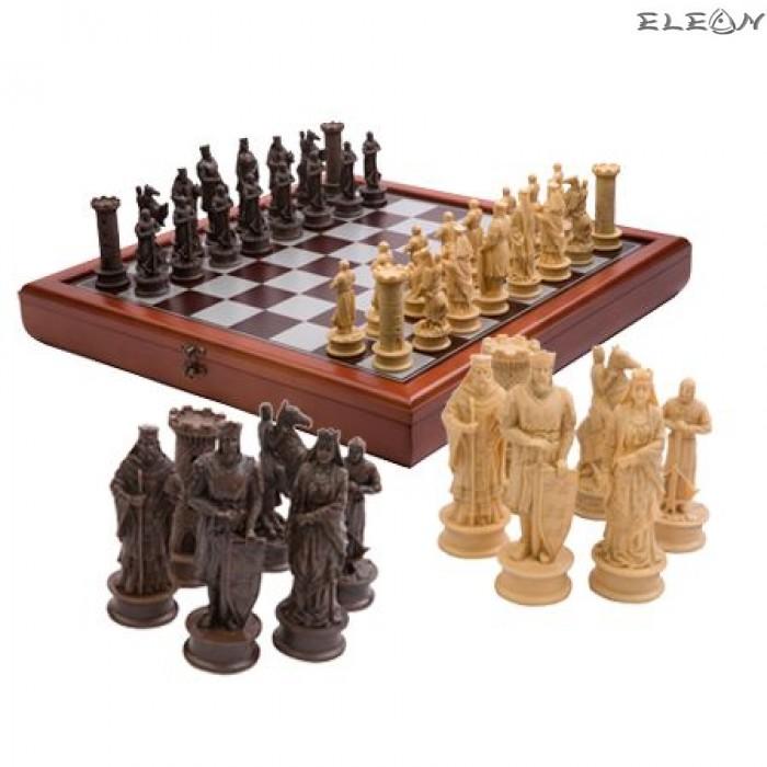 Настолна игра Шах кръстоносци Vertini - WU62
