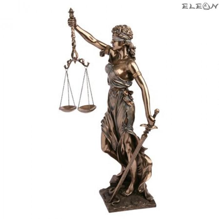 Статуетка Темида - Veronese WU67