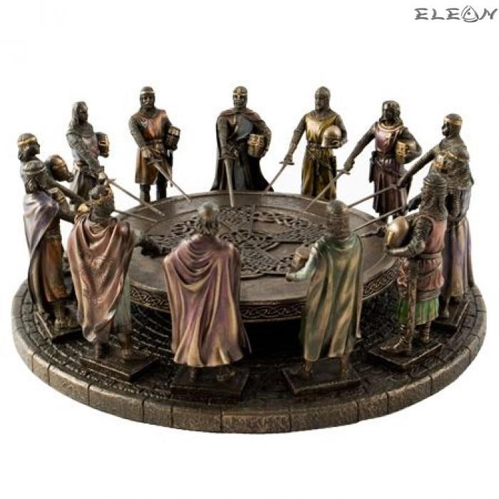 Статуетка Рицари на кръгла маса - Veronese WU86