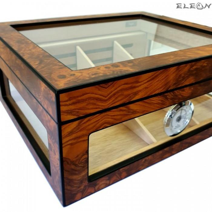 Кутия за пури LUX
