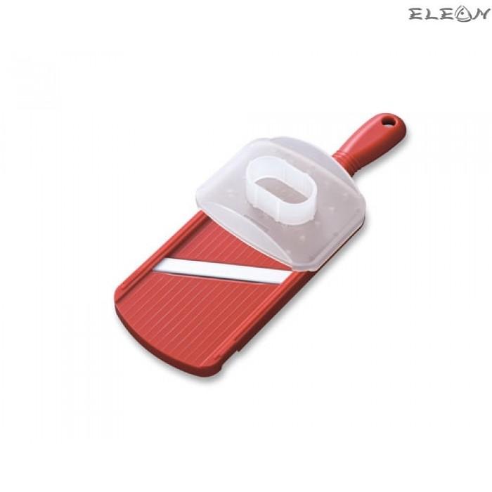 Ренде за жулиени KYOCERA - 8 см - червено
