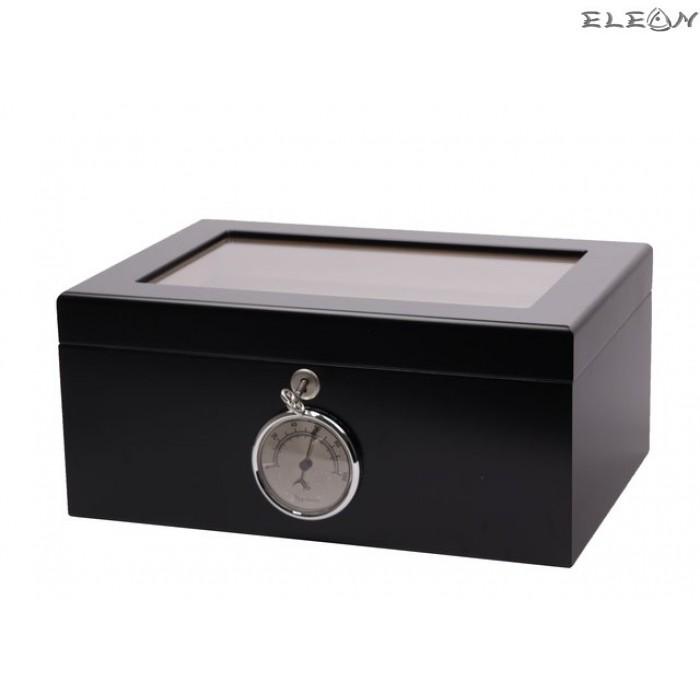 Кутия за пури лукс - ХУМИДОР 50 пури 009479