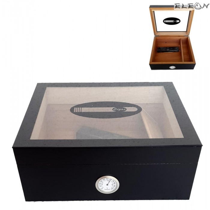Кутия за пури ANGELO - Хумидор 920240