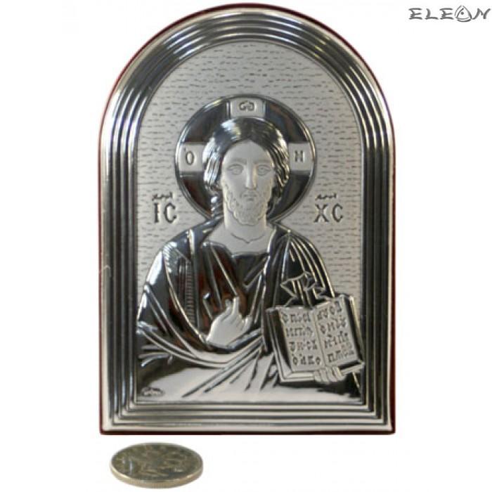 икона Исус Христос - 0032