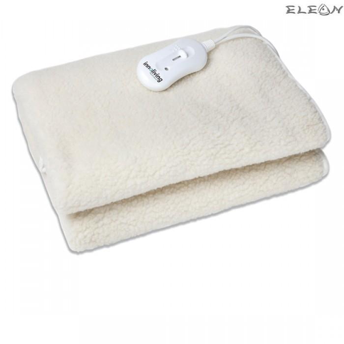 Електрическо одеяло - единично