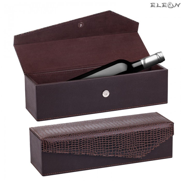 Кутия за вино за 1 бутилка без аксесоари UC13