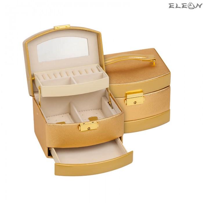 Кутия за бижута Gold JA1815