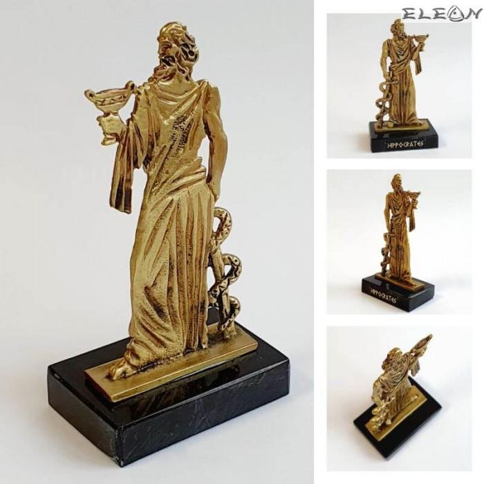 Статуетка Хипократ