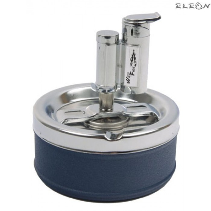 ПЕПЕЛНИК със запалка - 022431