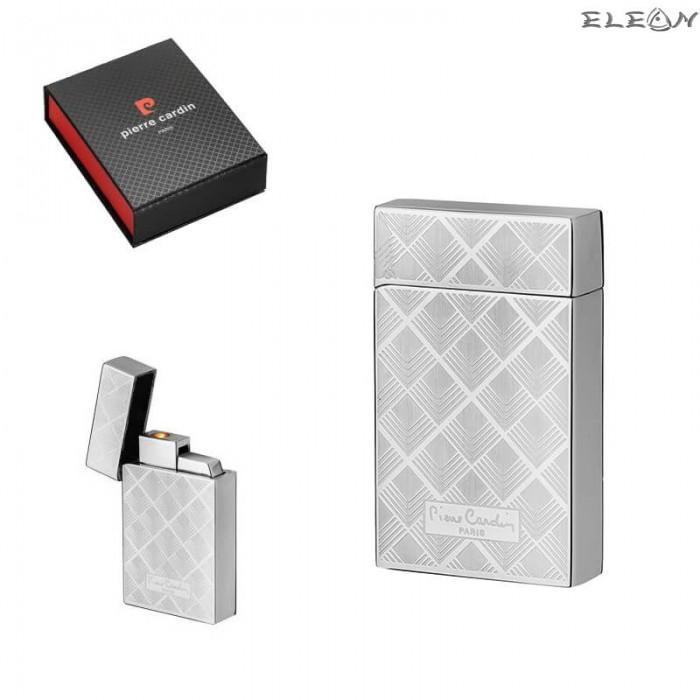 Луксозна Запалка Pierre Cardin, пламък тип нагревател
