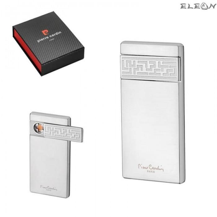 Електрическа Запалка с нагревател, USB зареждане, цвят сребро