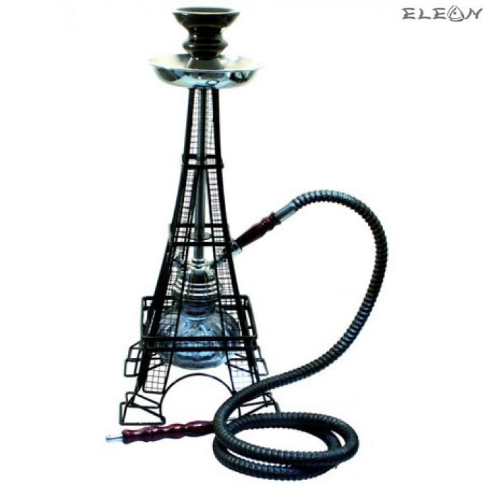 Наргиле с един маркуч -Eiffel Tower 030896