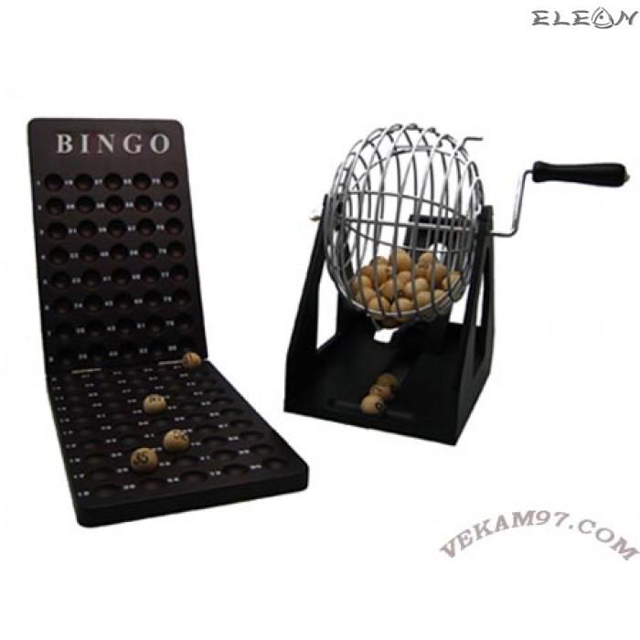 Настолна игра - домашно БИНГО