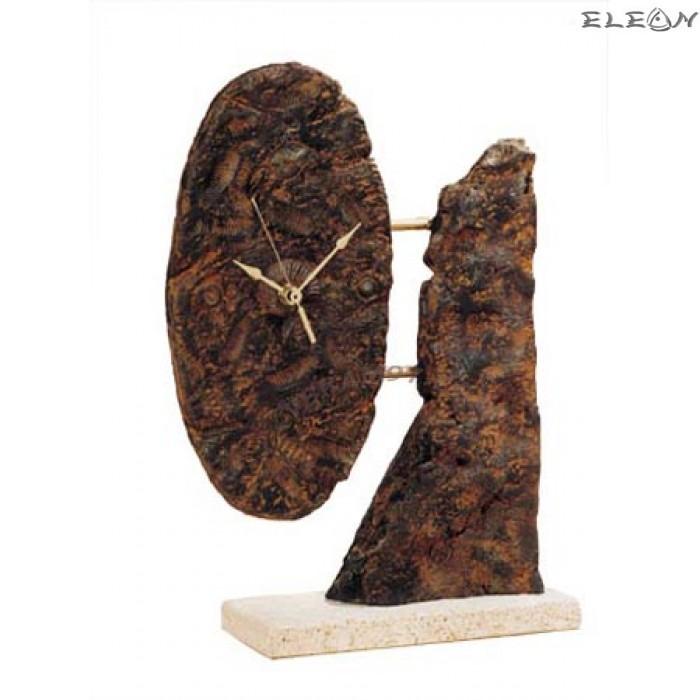 Настолен часовник от 2 части - TG33