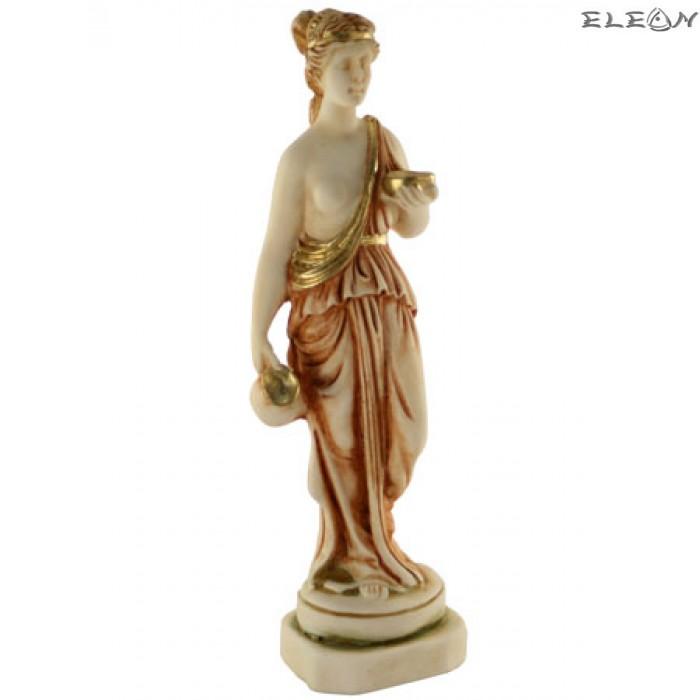 Статуетка на богиня ИВИ AP0242