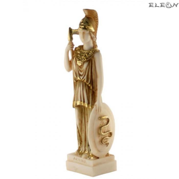 Статуетка на богиня АТИНА AP0318
