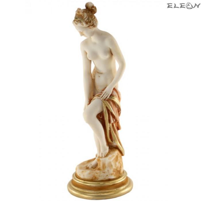 Статуетка от алабастър - богиня АФРОДИТА