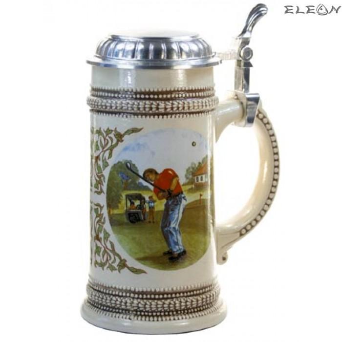 Халба за бира - голф 30061639