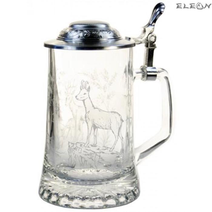 Халба за бира - сърна/козел 66030305