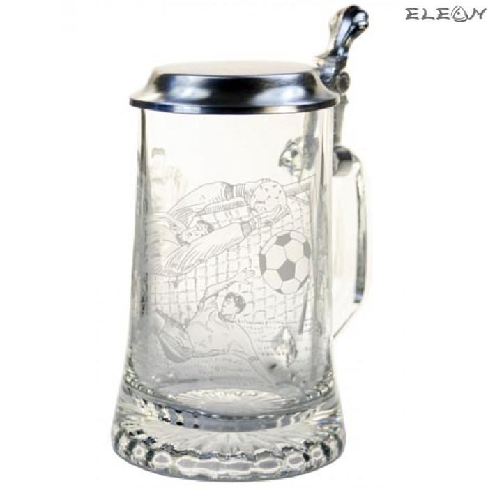 Халба за бира - футболисти 66340401