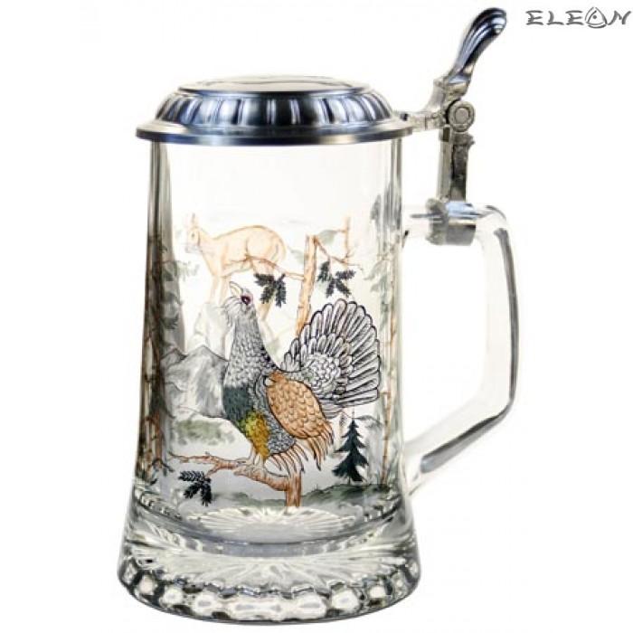 Халба за бира - фазан/коза 66455205