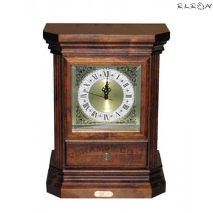 Настолен ретро часовник 501 в стил винтидж
