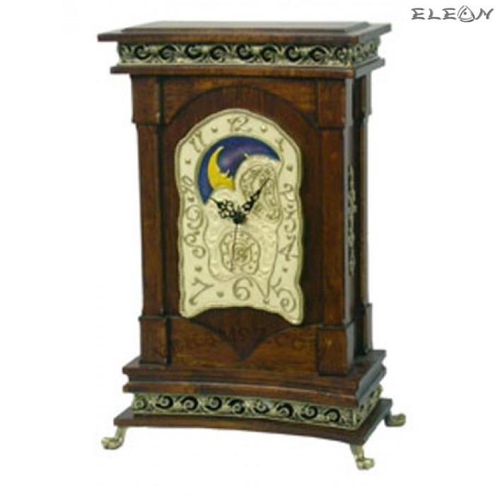 Настолен ретро часовник 624 в стил винтидж