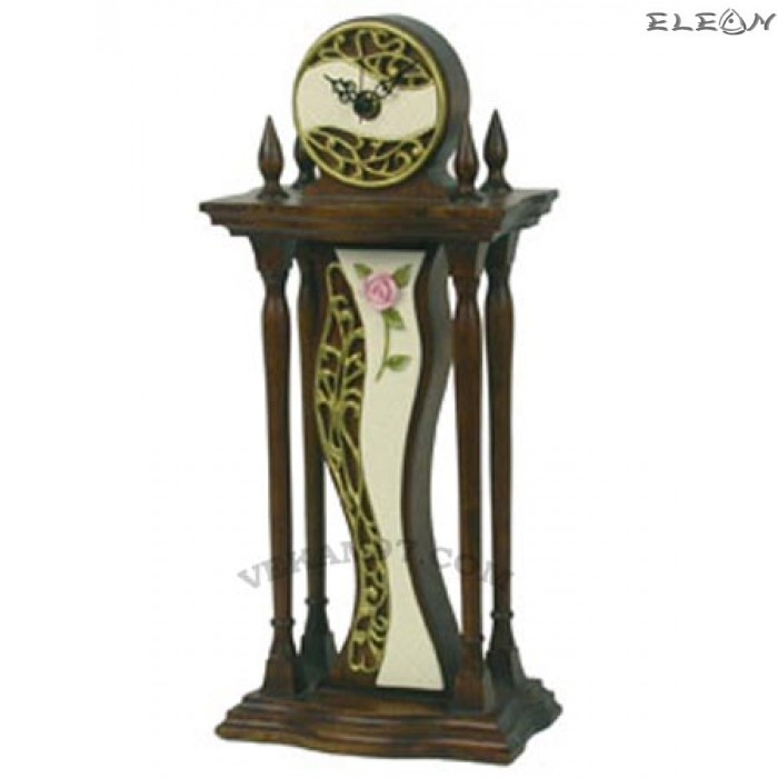 Настолен ретро часовник 625 в стил винтидж