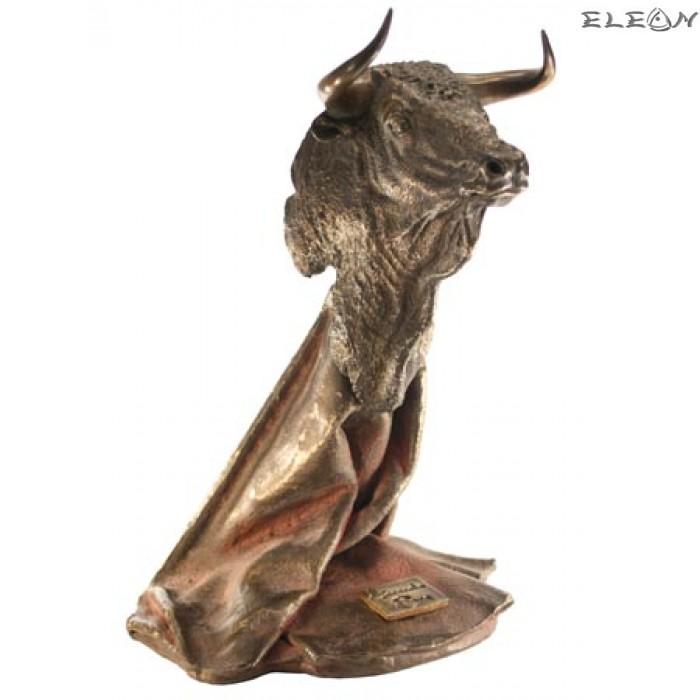 статуетка БИК изработена от бронз - 321206